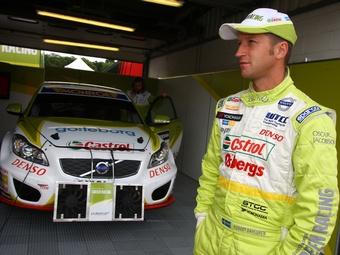В 2011 году Volvo вернется в чемпионат WTCC