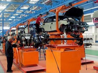 В Ингушетии построят завод по производству китайских автокомпонентов