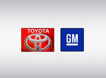 Компания Toyota обогнала General Motors по продажам