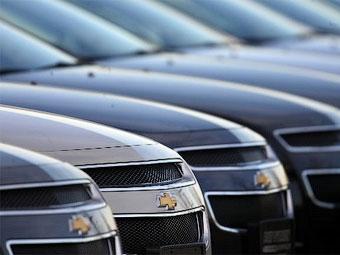 США сохранили мировое лидерство по продажам автомобилей