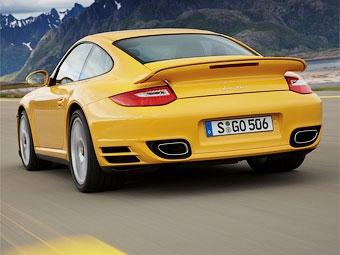 Porsche займет нишу между моделями 911 и 918 среднемоторным спорткаром
