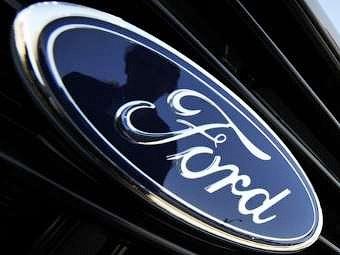 Ford стал прибыльным впервые за четыре года