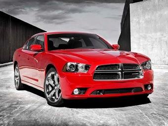 Компания Dodge обновила седан Charger