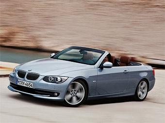 """Европейские """"трешки"""" BMW получили новые моторы"""