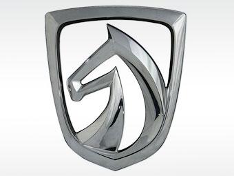 """GM будет продавать в Китае дешевые машины под маркой """"Драгоценная лошадь"""""""