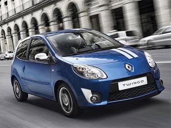 Компания Renault расширила гамму моделей линейки Gordini