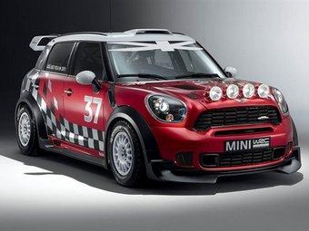 Раллийная команда MINI готова увеличить число стартов в 2011 году