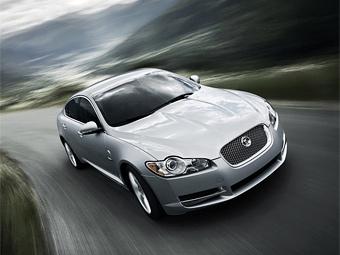 Jaguar разработал гибридную силовую установку на базе маховика