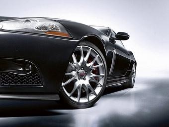 Jaguar XK нового поколения появится через три года