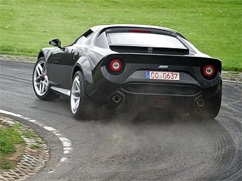 Возрожденная Lancia Stratos оказалась быстрее суперкаров Ferrari и Lamborghini
