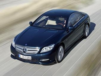 """Компания Mercedes-Benz разработала пакет """"магических"""" технологий"""
