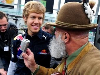 Команда Red Bull потратила на премии девять миллионов долларов