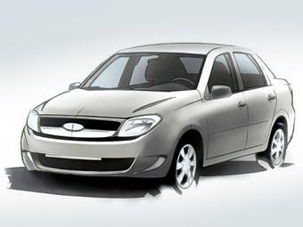 """""""АвтоВАЗ"""" начнет выпуск бюджетных Renault и Nissan в 2013 году"""