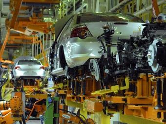 """""""Группа ГАЗ"""" начнет сборку автомобилей концерна General Motors"""