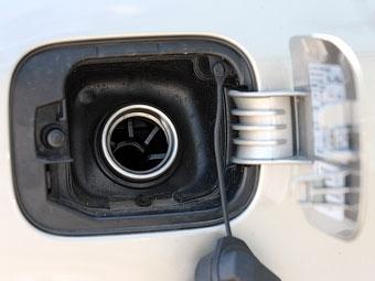 Бензин на российских заправках подорожает на 8 процентов
