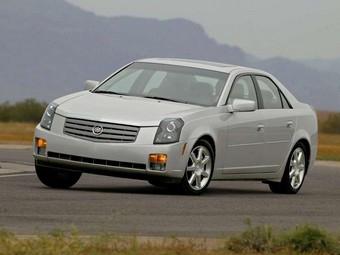 """General Motors отзовет 109 тысяч """"Кадиллаков"""" по всему миру"""