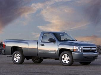 У шести миллионов автомобилей GM обнаружились проблемы с тормозами