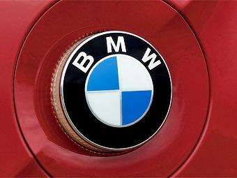 Компания BMW сохранила лидерство в премиум-сегменте