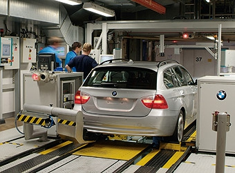 "BMW Group стала крупнейшим производителем сегмента ""премиум"""