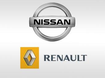Альянс Renault-Nissan откроет в России банк