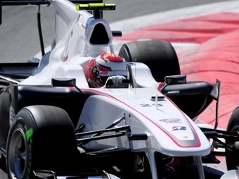 Выступления Кобаяси вернут в Формулу-1 японских спонсоров