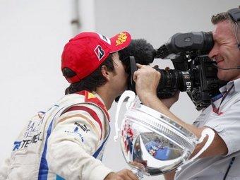 Гонщика команды Sauber приняли в академию Ferrari