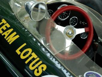 Группа Lotus отказалась от команды Team Lotus из-за слабых результатов