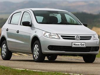 VW отзывает 200 тысяч машин из-за отваливающихся колес