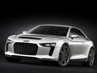 Топ-менеджер Audi рассказал о новых моделях
