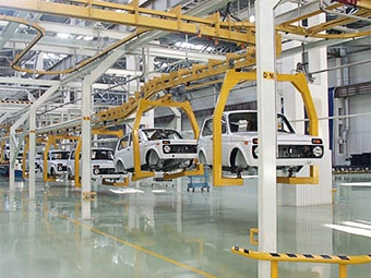 Крупнейший автопроизводитель России задумался о выпуске машин в Приморье