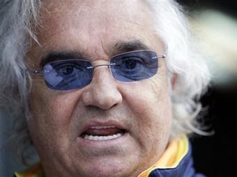 У Флавио Бриаторе арестовали счета на сумму полтора миллиона евро