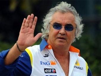 Экс-босс команды Renault выиграл суд против FIA