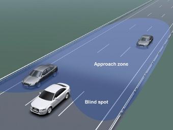 Комитет Euro NCAP проверил девять систем активной безопасности