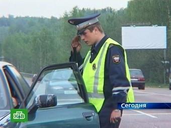 Московским гаишникам поручили искоренить хамство на дорогах