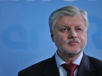 """Миронов предложил лишить ГИБДД """"не свойственных функций"""""""