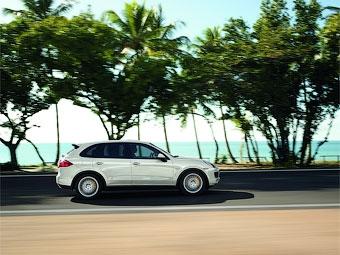 Руководство Porsche одобрило запуск в серию новой модели