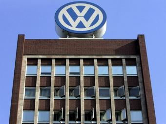 Концерн Volkswagen нанял директора по продажам электрокаров