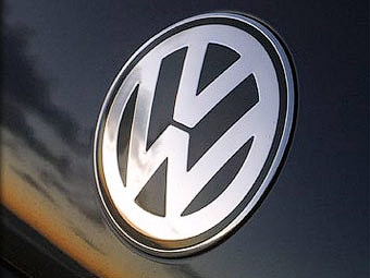 Доход концерна Volkswagen увеличился в 4,5 раза
