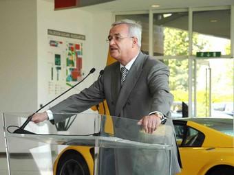 Volkswagen приобретет 90 процентов акций кузовного ателье Giugiaro