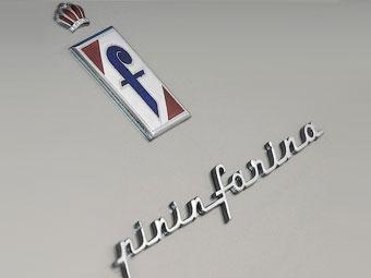 Компания Magna задумалась о покупке ателье Pininfarina