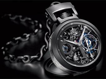 Ателье Pininfarina разработало дизайн часов за 300 тысяч долларов