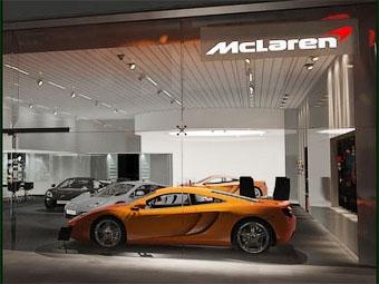 Преемник суперкара McLaren F1 появится через два года
