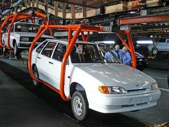 """""""АвтоВАЗ"""" увеличил цены на все автомобили"""
