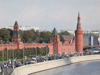 В Москве ограничат движение из-за беговых марафонов