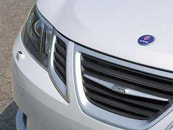 Компания Saab нашла себе китайского партнера