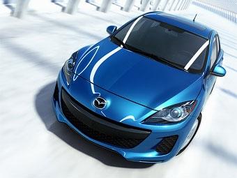 Mazda3 обновилась и получила новую силовую установку