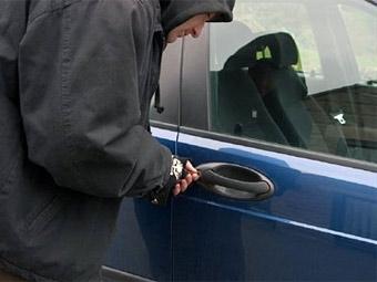 МВД назвало самые угоняемые автомобили России
