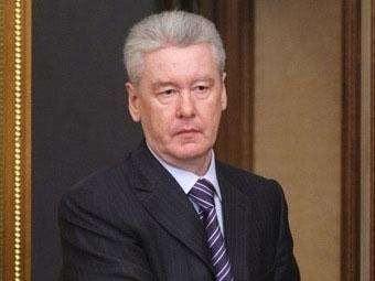 Собянин пригрозил оштрафовать префекта ЦАО за интервью о парковках