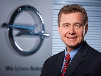 Opel займется выпуском премиального кроссовера