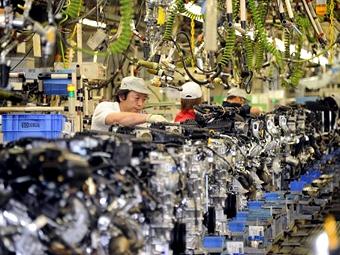 Nissan потратит 37 миллионов на защиту заводов от землетрясения